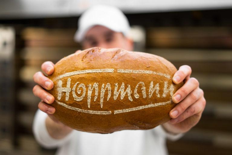 Brot Hoppmann